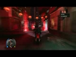 Races - Alley Press - North Point | Sleeping Dogs Videos