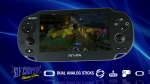 Vita Trailer | Sly Cooper Thieves in Time Videos