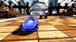 Sonic & SEGA All-Stars Racing PS3 Trailer