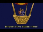 Spyro the Dragon Part 6 - Peacekeepers Home World