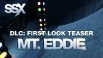 SSX DLC Trailer Teaser
