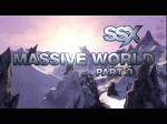 Massive World producer video - Part 3 | SSX Videos