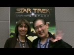 Star Trek - Infinite Space Videos
