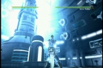 Star Wars: The Force Unleashed 2 SALVATION - Aboard the Salvation - Terror Walker Battle