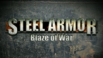 Steel Armor: Blaze of War Trailer