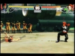 Street Fighter IV Viper Gameplay Trailer