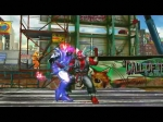 TGS Gameplay Video #1 | Street Fighter X Tekken Videos