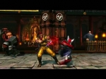TGS Gameplay Video #2 | Street Fighter X Tekken Videos