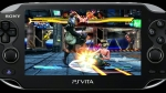 Street Fighter X Tekken Gamescom 2012 Gameplay Video #1