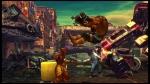 Gameplay Video   Street Fighter X Tekken Videos