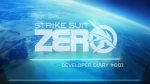 Developer Diary #001 | Strike Suit Zero Videos