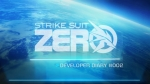 Developer Diary Video Featuring Junji Okubo | Strike Suit Zero Videos