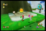 Saddle Up with Yoshi Star | Super Mario Galaxy 2 Videos