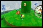 Spiny Control Start | Super Mario Galaxy 2 Videos