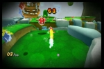 Spiny Rainbow Romp | Super Mario Galaxy 2 Videos