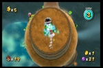 Silver Stars Down Deep | Super Mario Galaxy 2 Videos
