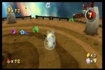 Rock and Rollodillo | Super Mario Galaxy 2 Videos