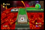 Lava Lair Green Stars | Super Mario Galaxy 2 Videos