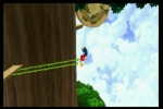 Tall Trunk's Big Slide | Super Mario Galaxy 2 Videos