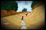 Tall Trunk's Purple Coin Slide | Super Mario Galaxy 2 Videos