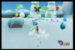 Sorbetti's Chilly Reception - BOSS: Sorbetti | Super Mario Galaxy 2 Videos