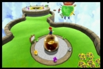 Silver Chomp Grudge Match | Super Mario Galaxy 2 Videos