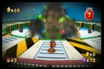 Megahammer's Daredevil Bash | Super Mario Galaxy 2 Videos