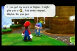 The Chimp's Score Challenge | Super Mario Galaxy 2 Videos