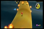 Squizzard's Sandy Sinkhole | Super Mario Galaxy 2 Videos