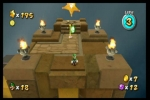 Slipsand Green Stars | Super Mario Galaxy 2 Videos