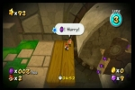 The Adventure of the Purple Coins | Super Mario Galaxy 2 Videos