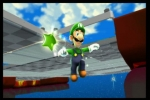 Mario Squared Green Stars | Super Mario Galaxy 2 Videos