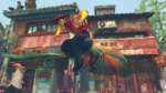 Super Street Fighter IV Arcade Edition Yun vs Yang