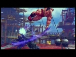 Super Street Fighter IV Arcade Edition Launch Trailer
