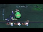 Boss Battle: Queen Slime | Tales of Graces F Videos
