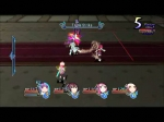 Boss Battle: Cedric | Tales of Graces F Videos