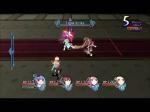 Boss Battle: Cedric | Tales of Graces F Videos