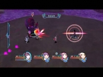 Boss Battle: Entrails Parasite | Tales of Graces F Videos
