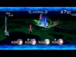 Boss Battle: Emeraude | Tales of Graces F Videos