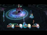 Boss Battle: Destinion | Tales of Graces F Videos