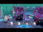 Boss Battle: Plumsap Treants x2 | Tales of Graces F Videos