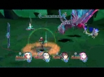 Boss Battle: Proserpina x2 | Tales of Graces F Videos
