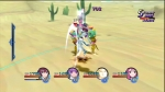 'Desert Battles' Gameplay Video | Tales of Graces F Videos