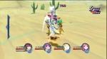 'Desert Battles' Gameplay Video | Tales of Graces F Videos