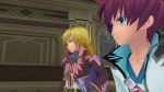 'Major Victoria Battle' Gameplay Video | Tales of Graces F Videos