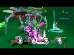 Boss Battle: Titan Beetle x4 | Tales of Graces F Videos