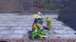 Teenage Mutant Ninja Turtles: Turtles In Time Re-Shelled Launch Trailer