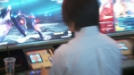 Tekken Tag Tournament 2 'Tekken Takes Tokyo' Video