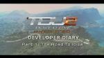 Dev Diary #1 - Road to Ibiza | Test Drive Unlimited 2 Videos