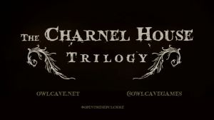 The Charnel House Trilogy Official Launch Trailer